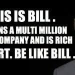 Bill Gates Fake quote Meme Generator - Imgflip via Relatably.com