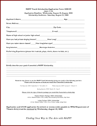 17 scholarship application example sendletters info scholarship application example 63186601 png mapp youth scholarship application form 0809 by privatelabelarticles