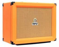 <b>ORANGE PPC112 гитарный кабинет</b> закрытого типа, 1x12 ...