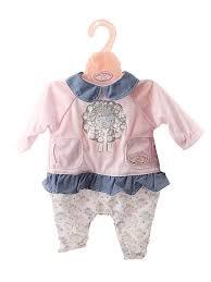 <b>Одежда</b> для кукол - Агрономоff