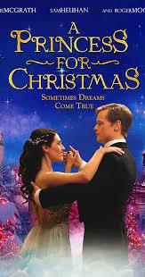 A Princess for Christmas (TV Movie 2011) - IMDb