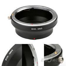 <b>Адаптеры</b> для объектива камеры, кронштейны и трубки M4/<b>3</b> ...