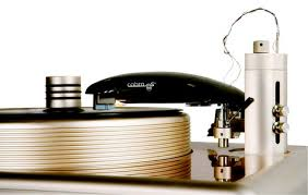 Moving Magnet, Coil, And Iron Cartridges For Turntables ...