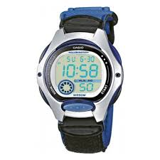 Наручные <b>часы CASIO LW</b>-<b>200</b>-<b>2A</b> Casio Collection — купить в ...