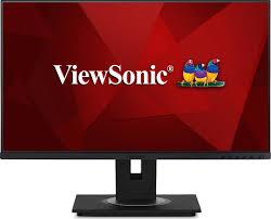 "Купить <b>монитор ViewSonic VG2755-2K</b> 27"", черный. Цена на ..."
