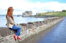 Outlander Filming Location: Blackness <b>Castle</b>, Scotland