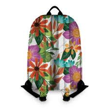 <b>Рюкзак 3D flowers</b> #2888140 – <b>рюкзаки</b> с принтами в Москве от ...