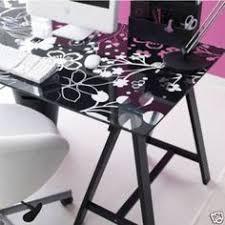 ikea and desks on pinterest black ikea glass top desk