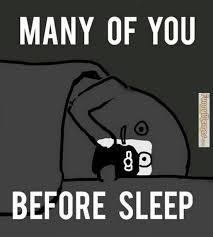 FunnyMemes.com • Funny memes - Before sleep via Relatably.com