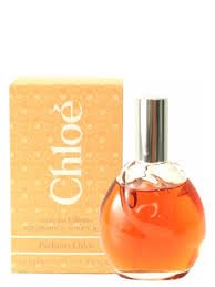 <b>Chloé</b> (Parfums <b>Chloé</b>) <b>Chloé</b> аромат — аромат для женщин 1975