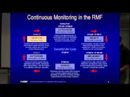 GovDefenders: Dr Ron Ross NIST Keynote - YouTube