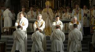 Sacrament of <b>Holy Orders</b> | Franciscan Media