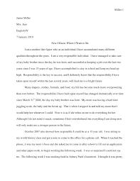 pharmacy essaypharmcas essay  personal statement examples  harvard university     wp content personal essay
