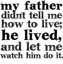 Dad on Pinterest | Dads, Dad Quotes and My Dad