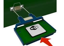 Konica Minolta <b>модуль</b> адаптера <b>Wireless LAN</b> UK-221 ACDMWY1 ...