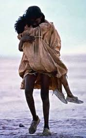images about rabbit proof fence on pinterest   fence  rabbit    everlyn sampi and tianna sansbury in rabbit proof fence  australian film