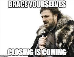 20 Memes to Get You Through Residence Hall Closing #ResLife ... via Relatably.com