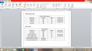catering database management assignment catering database management assignment programming assignments help
