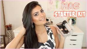 mac makeup starter kit 2016 you