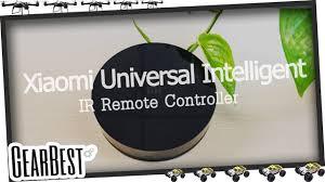 <b>Xiaomi Universal</b> Intelligent IR Remote Controller - Gearbest.com ...