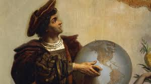 Christopher Columbus Reaches the <b>New</b> World - HISTORY