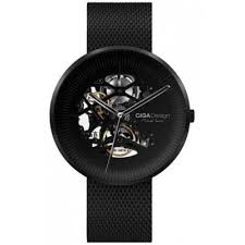 <b>Xiaomi CIGA Design</b> MY Series Mechanical <b>Watch</b> Black (M021 ...