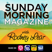 Sunday Morning Magazine with Rodney Lear