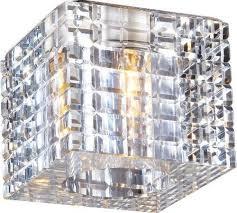 <b>Встраиваемый светильник Novotech</b> 369600, G9, 40 Вт — купить ...