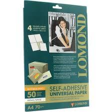 Этикетки <b>самоклеящиеся Lomond</b> 2100025 — купить, цена и ...