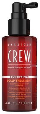 American Crew Fortifying <b>Укрепляющее средство для</b> кожи головы ...