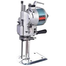 <b>Garment</b> Cutting Machine