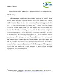 Resume Examples Sample Of Masters Thesis Sample Of Phd Thesis Abstract   Thesis