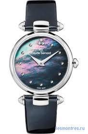 Женские наручные <b>часы Claude Bernard</b>. <b>20501</b>-<b>3NANDN</b>