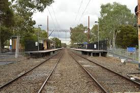 Macleod railway station