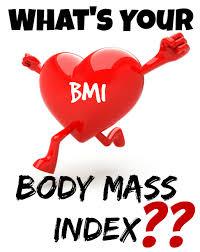 نتیجه تصویری برای BMI