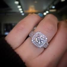 23 Best <b>big wedding rings</b> images | <b>Wedding rings</b>, Engagement ...