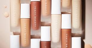 How <b>Fenty Beauty</b> Pro Filt'r <b>Soft</b> Matte Longwear Foundation ...