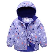<b>Children Winter jacket Boys Ski jacket</b> Outdoor Windproof ...