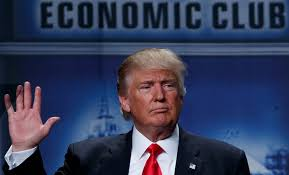 Image result for Trump economics