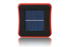 Window Solar Charger