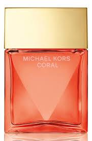 <b>Michael Kors</b> '<b>Coral</b>' Eau de Parfum Spray | Michael kors perfume ...