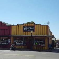 Image result for wickenburg az horseshoe cafe