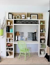 bookshelves bookcases and shelves on pinterest built bookcase desk ideas