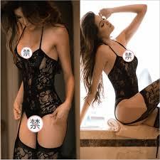 <b>Women's</b> Sexy Hollow <b>Open</b> File Siamese <b>Jacquard Stockings</b> Tight ...