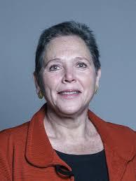 Susan Kramer, Baroness Kramer