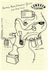 wiring diagram with accessory and ignition cafe racer Electronic Ignition Wiring Diagram triumph british wiring diagram boyer dual coil jpg ( ford electronic ignition wiring diagram