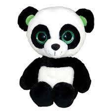 <b>Мягкая игрушка Fancy</b> Панда <b>Глазастик</b> (GPA0) 【 Будинок іграшок ...