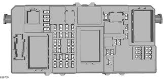 ford c max mk1 2003 2010 fuse box diagram eu version ford c max mk1 2003 2010 fuse box diagram eu version