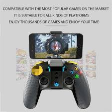 iPega PG-9118 9118 Wireless Bluetooth <b>Gamepad Pubg Mobile</b> ...
