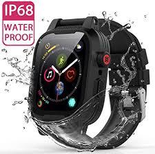 ShellBox YOGRE IP68 Waterproof Watch Case for ... - Amazon.com